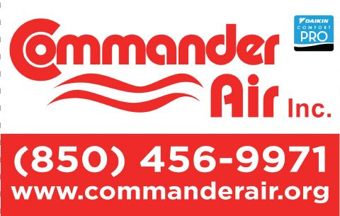 CommanderAir
